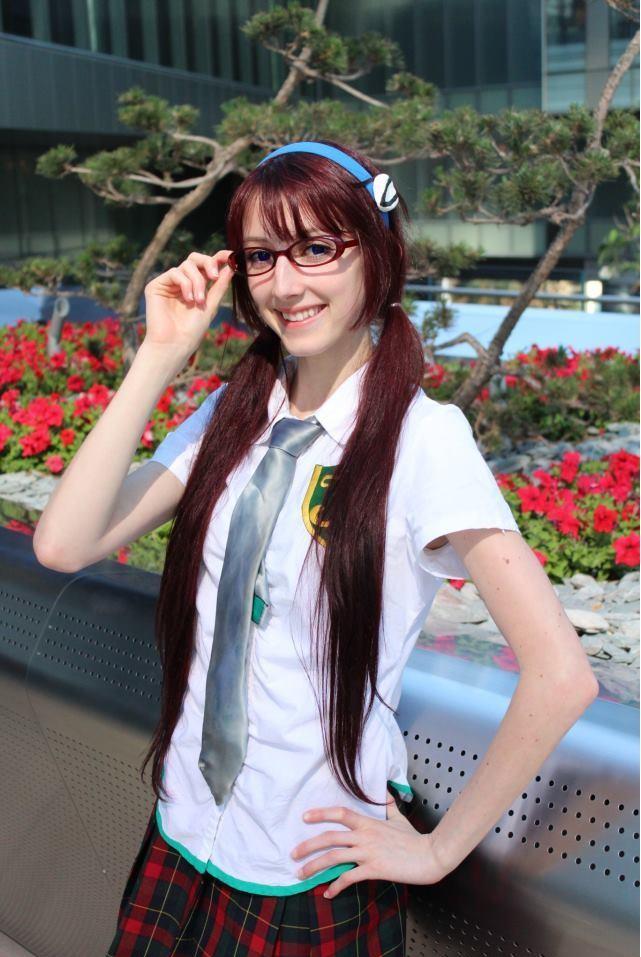 MMI1 Cosplay Interview with Harajuku Bunny!