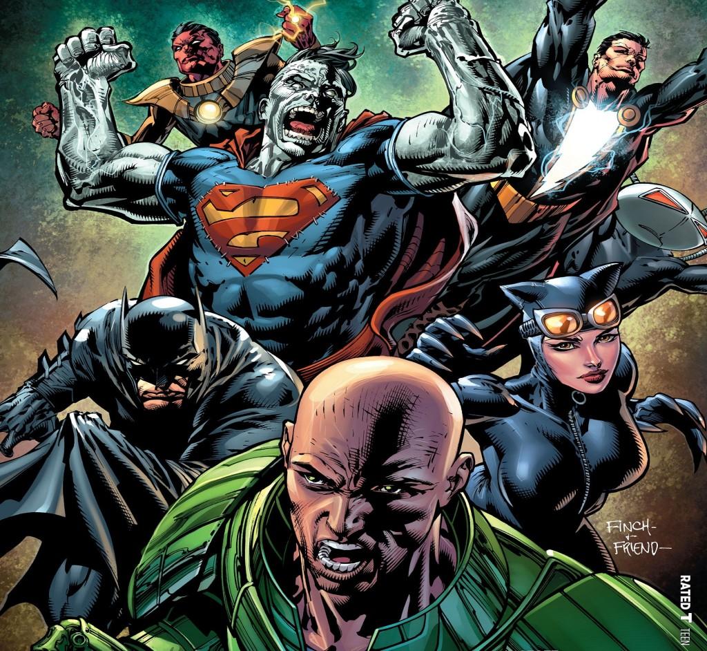 2014 02 05 07 36 02 Forever Evil 2013 005 000 1024x942 Comic Book Review: Forever Evil #5