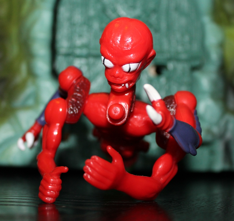 020 Vintage Toy of the Month: Modulok!
