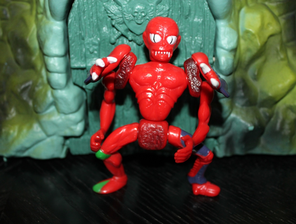 0211 Vintage Toy of the Month: Modulok!