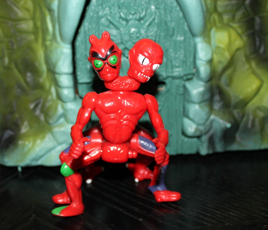 0221 Vintage Toy of the Month: Modulok!