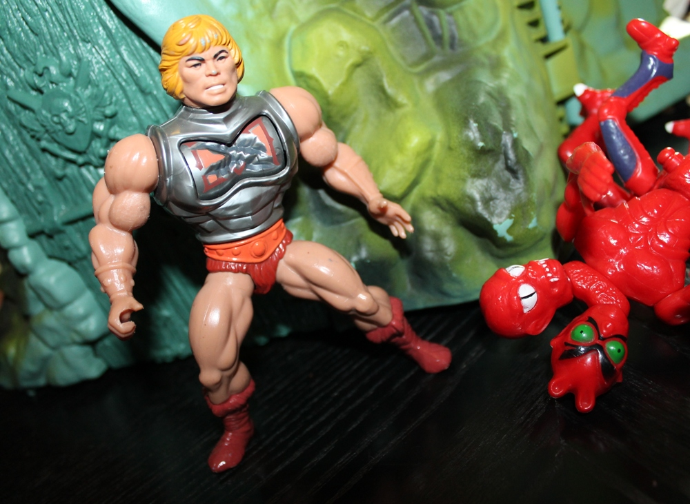 0371 Vintage Toy of the Month: Modulok!