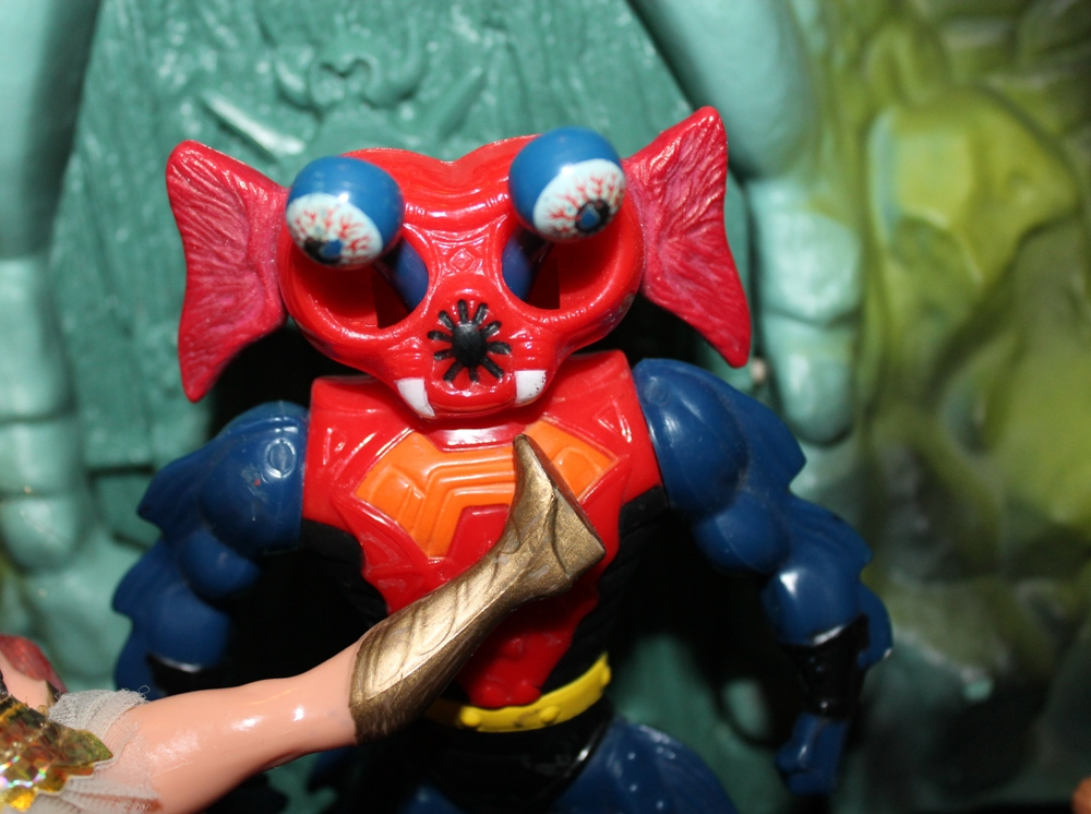 0531 Vintage Toy of the Month: Modulok!