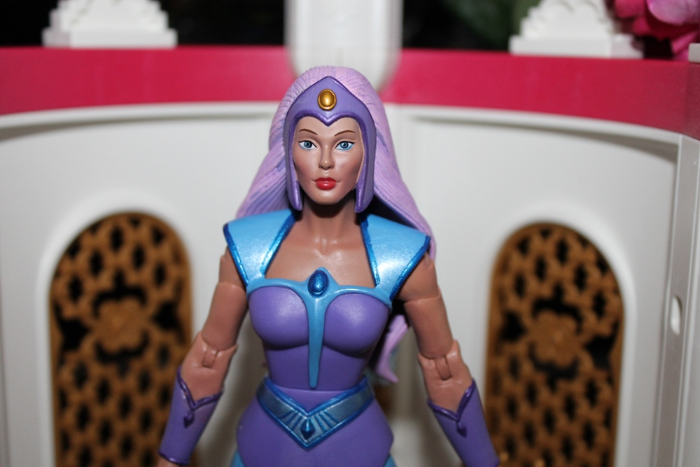 059 Masters of the Universe Classics: Feb Part 2  Glimmer!