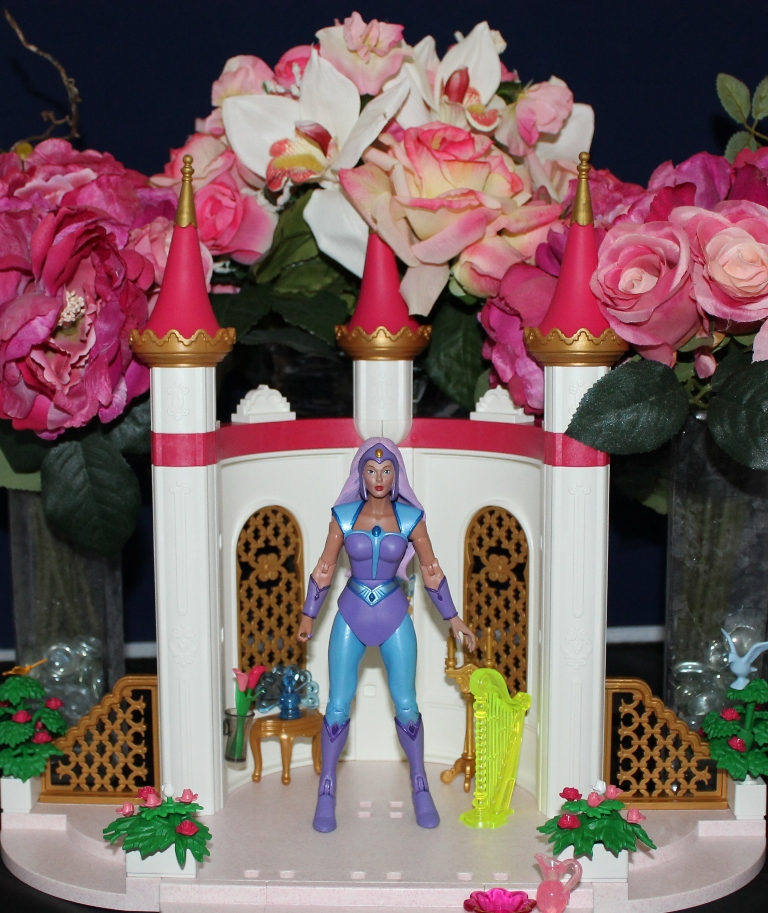 062 Masters of the Universe Classics: Feb Part 2  Glimmer!