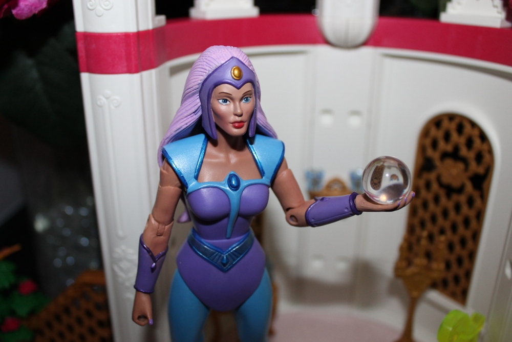 063 Masters of the Universe Classics: Feb Part 2  Glimmer!