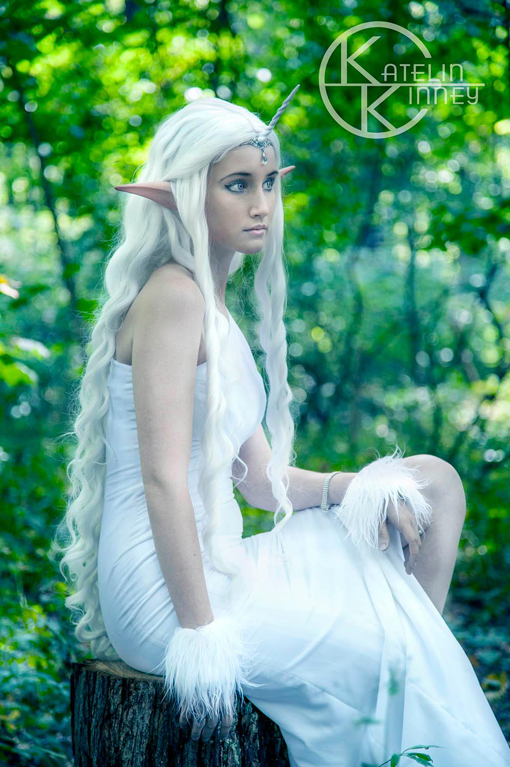 Unicorn Cosplay Interview With Lopti!
