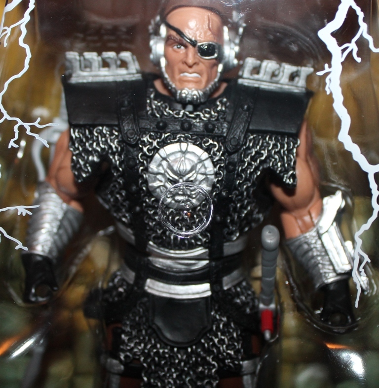 084 Masters of the Universe Classics: April  Blade!