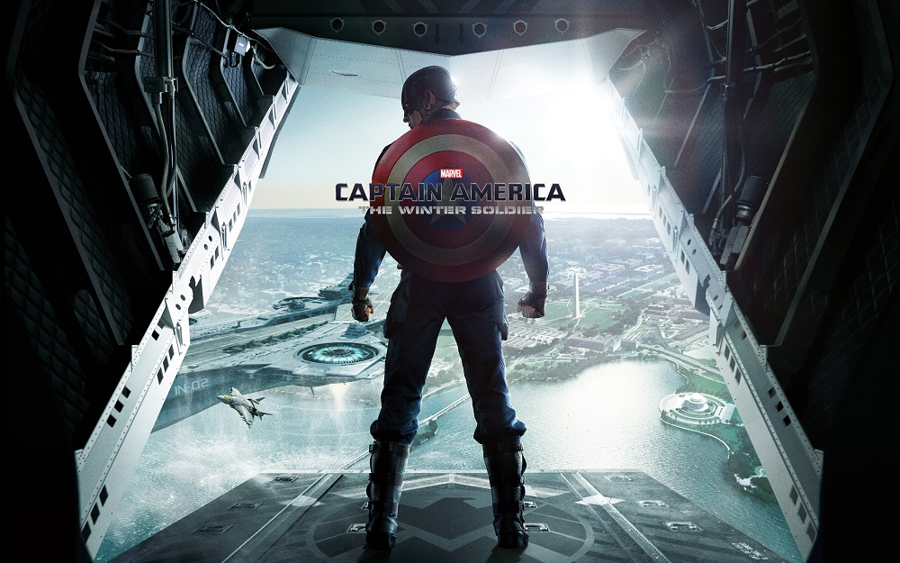 captain america the winter soldier wide Movie Review: Captain America The Winter Soldier