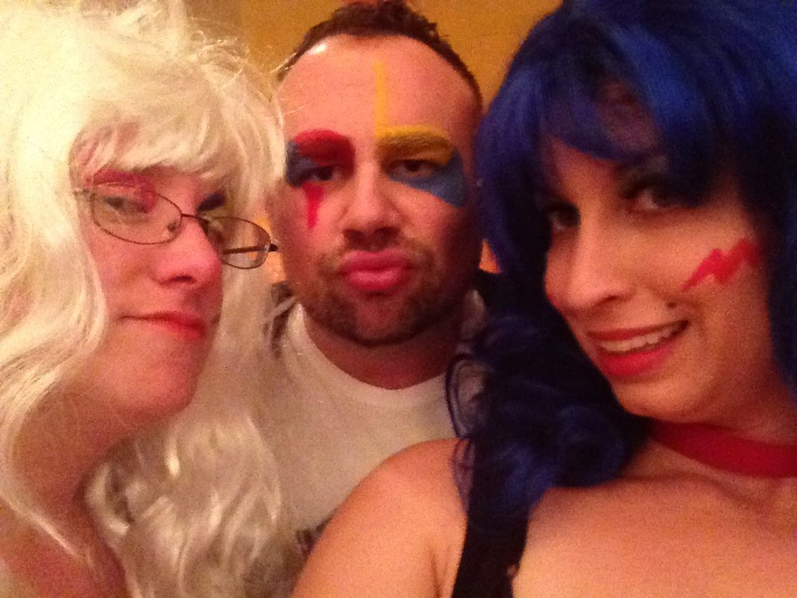jem2 Glamour, Glitter, and JemCon: The Truly Outrageous Fans of Jem and the Holograms Part 1