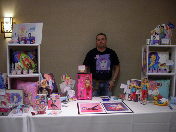 jem4 Glamour, Glitter, and JemCon: The Truly Outrageous Fans of Jem and the Holograms Part 1