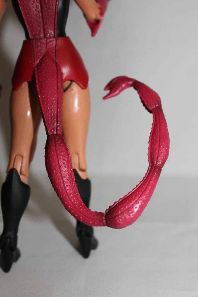 131 Masters of the Universe Classics: May  Battle Lion and Scorpia!