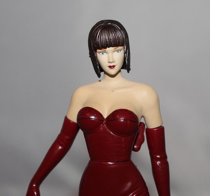 031 Vintage Toy of the Month: Tekken 3!