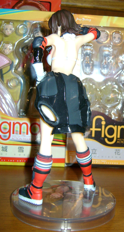 As st 7 Asuka Kazama Bishoujo Statue!