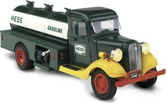 Hess 3 The HESS Toy Truck: Q&A To Support Its Entrance Into The National Toy Hall of Fame!