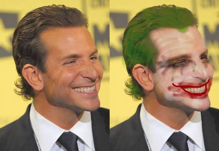 bradjoker1 Who Should Play Joker?