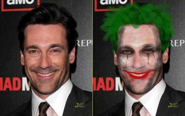 hammjoker Who Should Play Joker?
