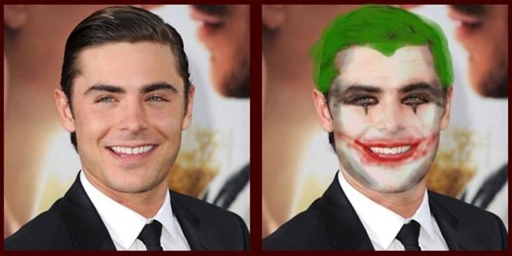 zachjoker Who Should Play Joker?