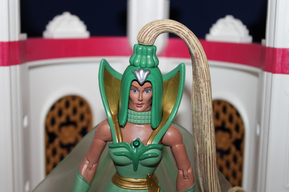 162 Masters of the Universe Club Etheria: July  Double Mischief!