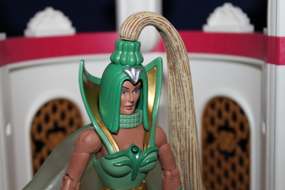 163 Masters of the Universe Club Etheria: July  Double Mischief!