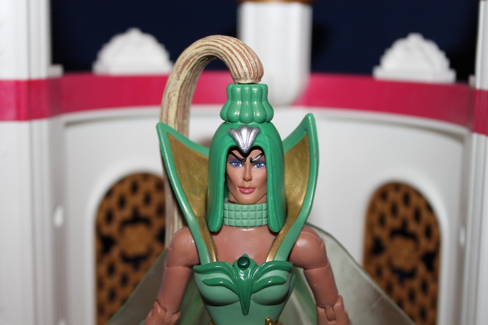 167 Masters of the Universe Club Etheria: July  Double Mischief!