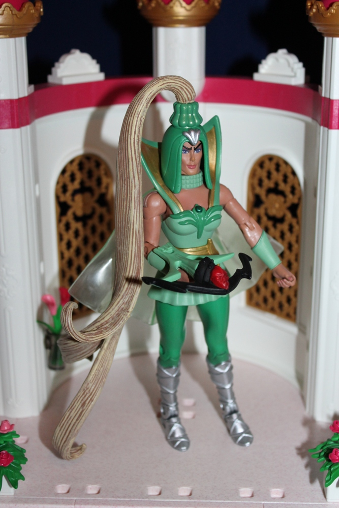 169 Masters of the Universe Club Etheria: July  Double Mischief!