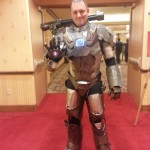 20140621 131446 150x150 Las Vegas Amazing! Comic Con Recap