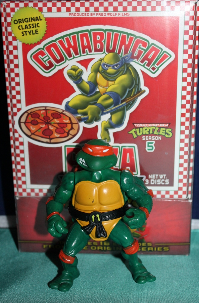 042 Vintage Toy of the Month!