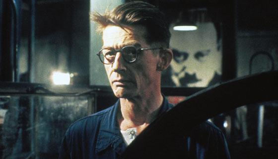 A look at dystopian films