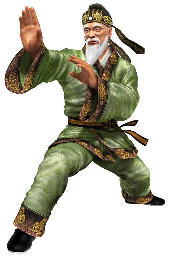 PRT 10 Wang Tekken MZ Fan Fiction: Part 10.