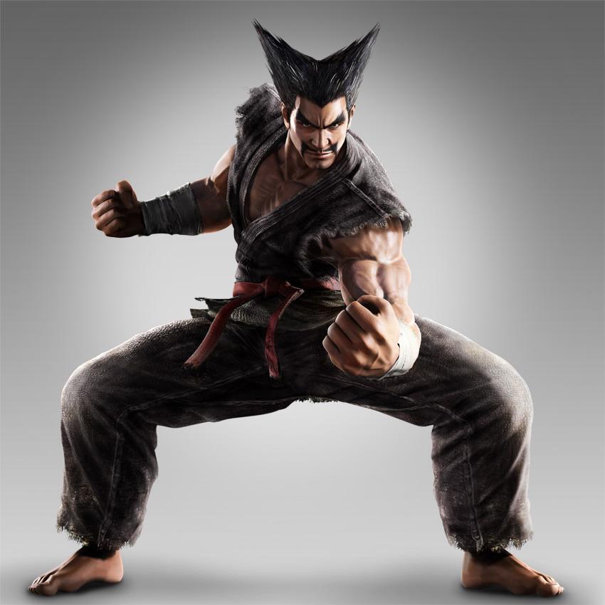 Tekken MZ Fan Fiction: Part 13.