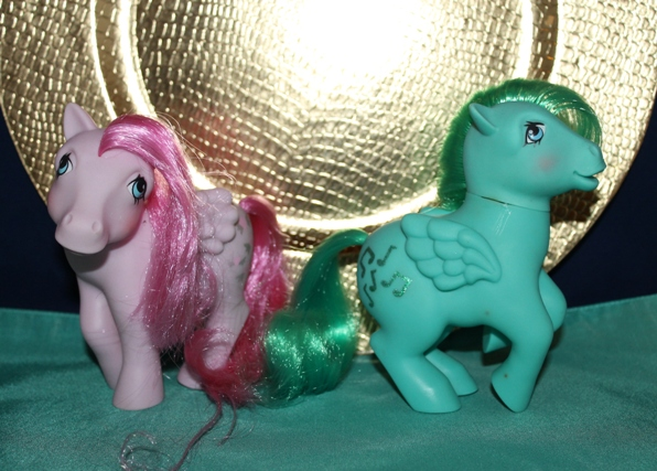 top10retro9 Vintage Toy of the Month!