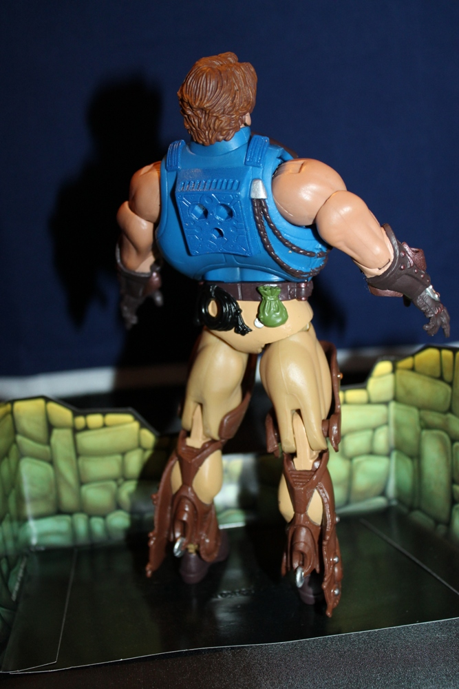 010 Masters of the Universe Classics: September  Rio Blast!