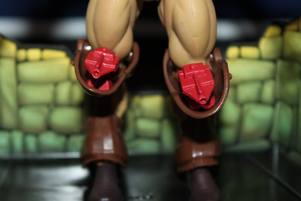019 Masters of the Universe Classics: September  Rio Blast!