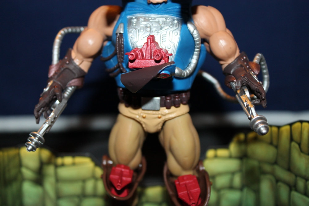 020 Masters of the Universe Classics: September  Rio Blast!
