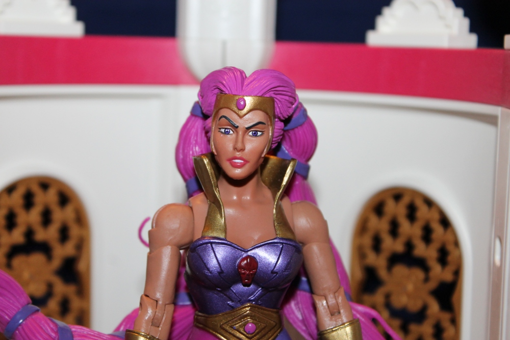 035 Masters of the Universe Club Etheria: September: Entrapta!