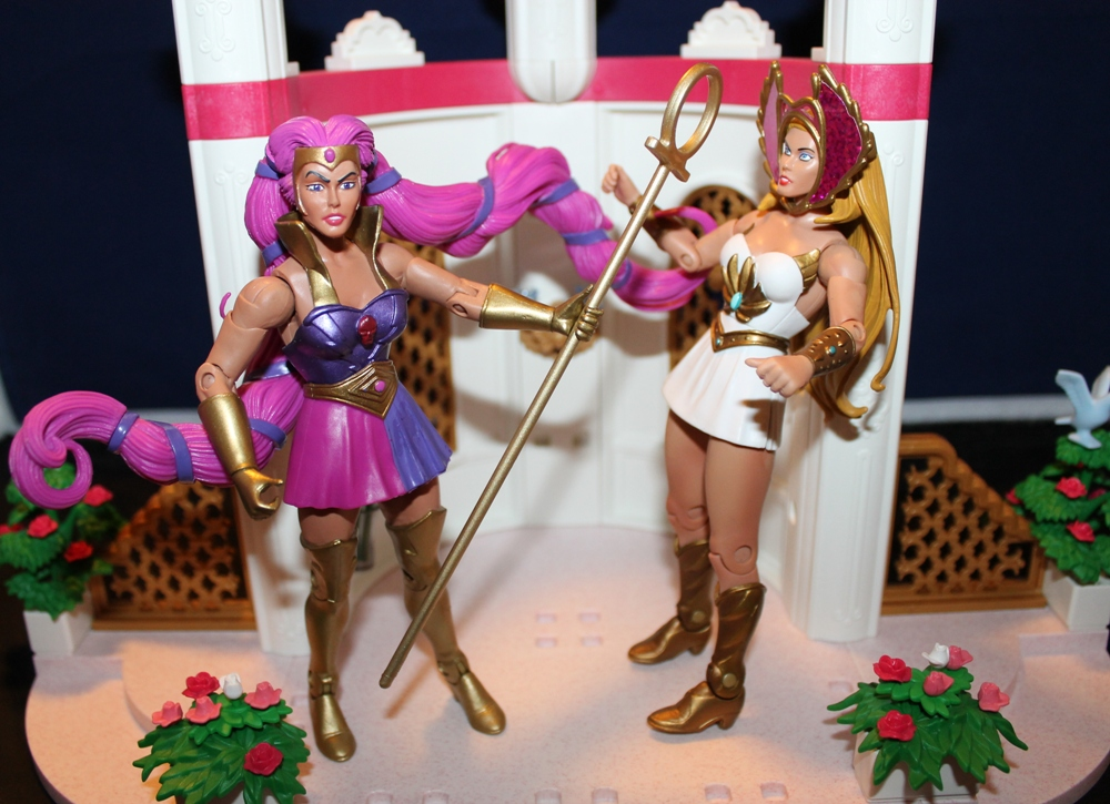 041 Masters of the Universe Club Etheria: September: Entrapta!