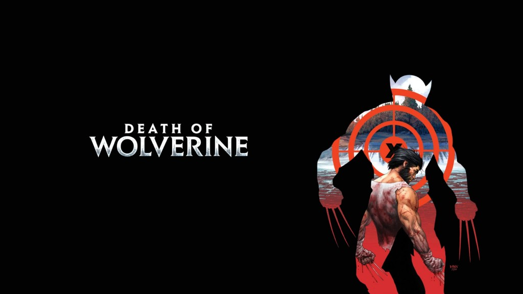 520223 1024x576 Comic Book Review: Death of Wolverine