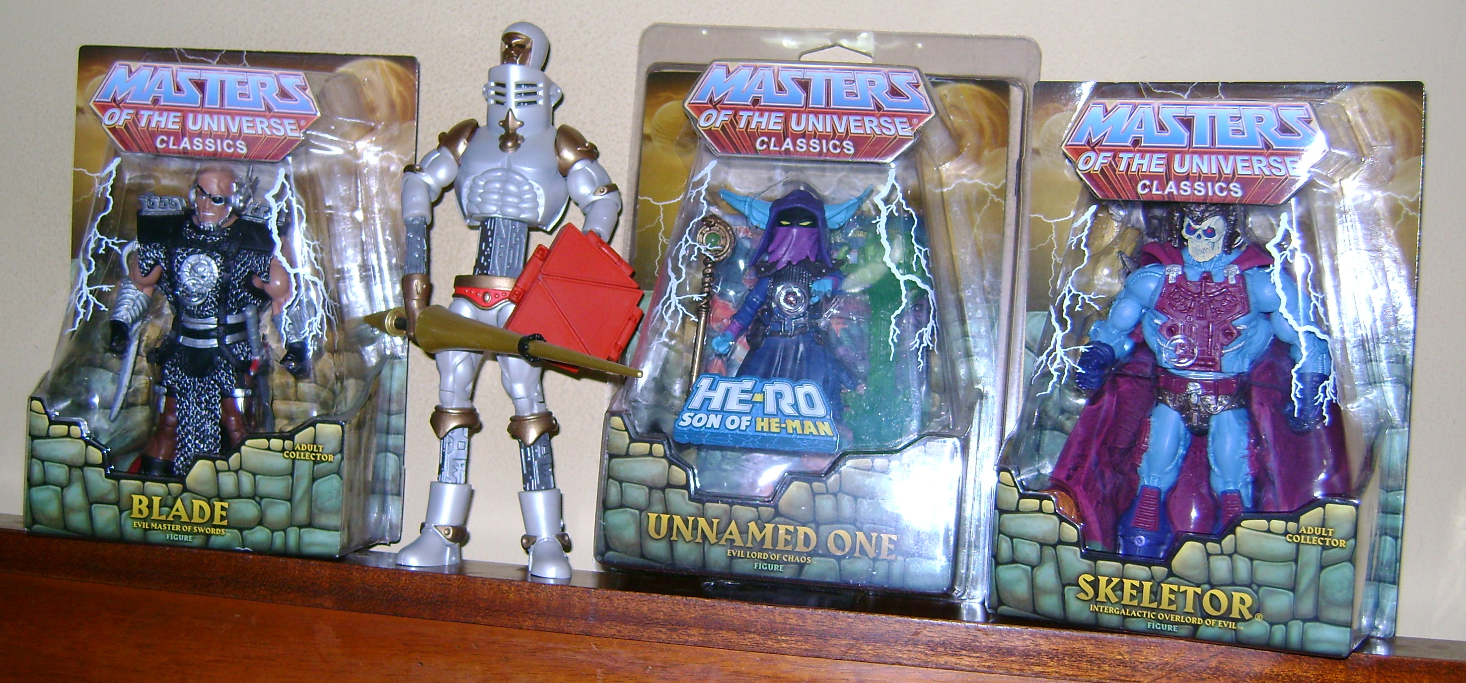 HeMan MY Top 10 Toys Of 2014!