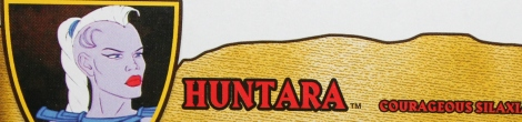 MOTUC: 2015; March-Huntara!
