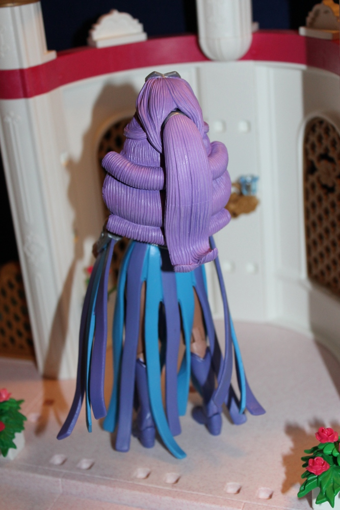 022 Masters of the Universe Club Etheria: December  Spinnerella!