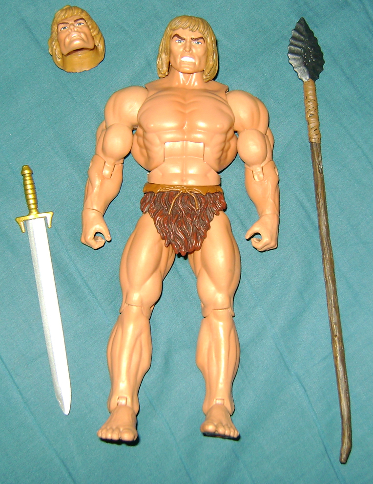 "HeMan 12 MOTUC 2015: March  Exclusive Figure ""Oo Larr?"""