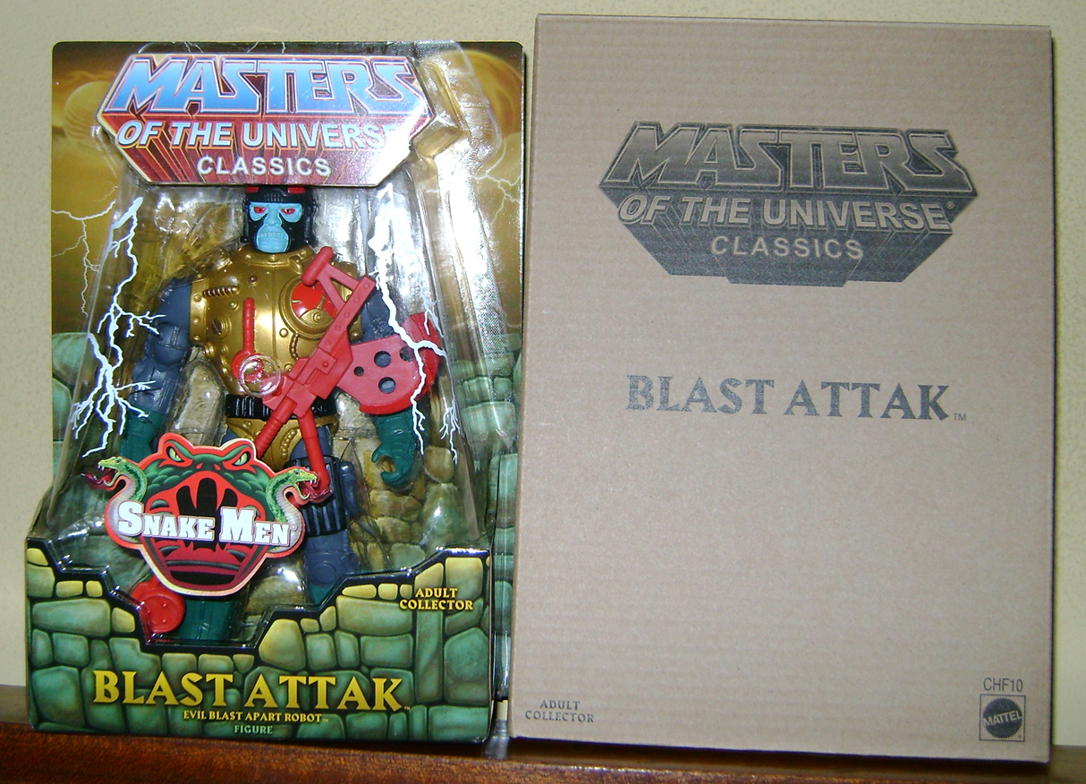 BLst ATK 1 MOTUC 2015: May  Blast Attak!