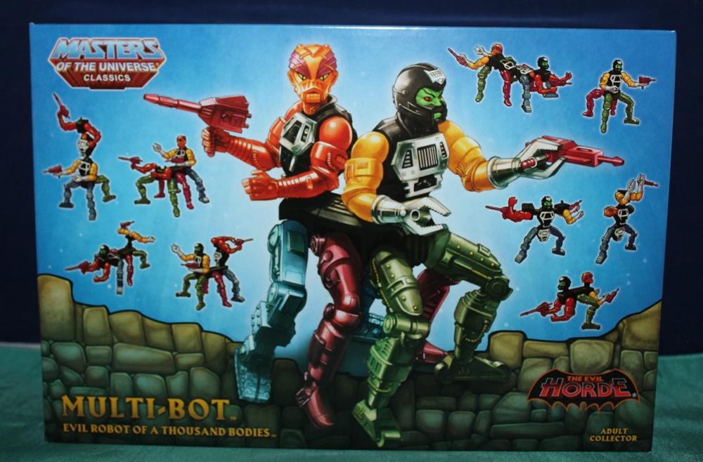 001 MOTUC 2015: June  Multi Bot!