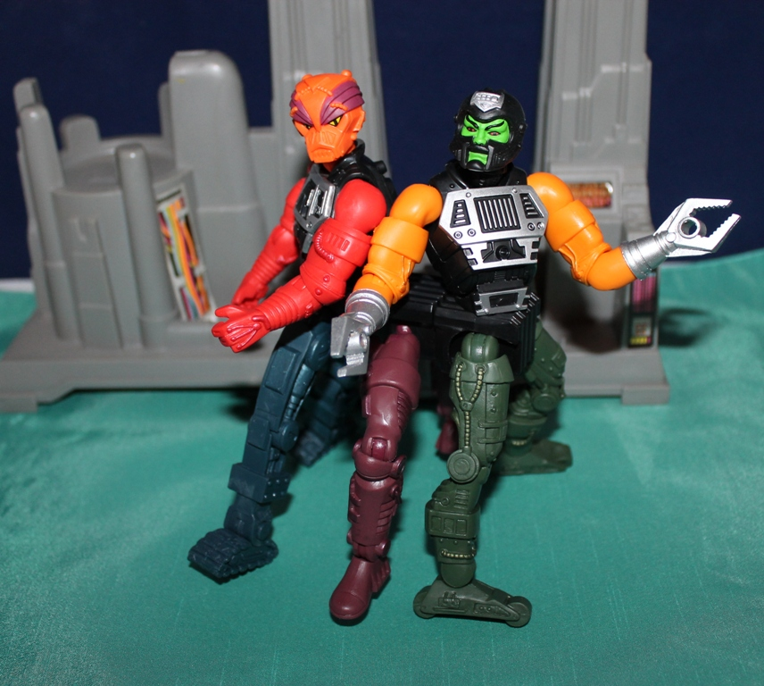009 MOTUC 2015: June  Multi Bot!