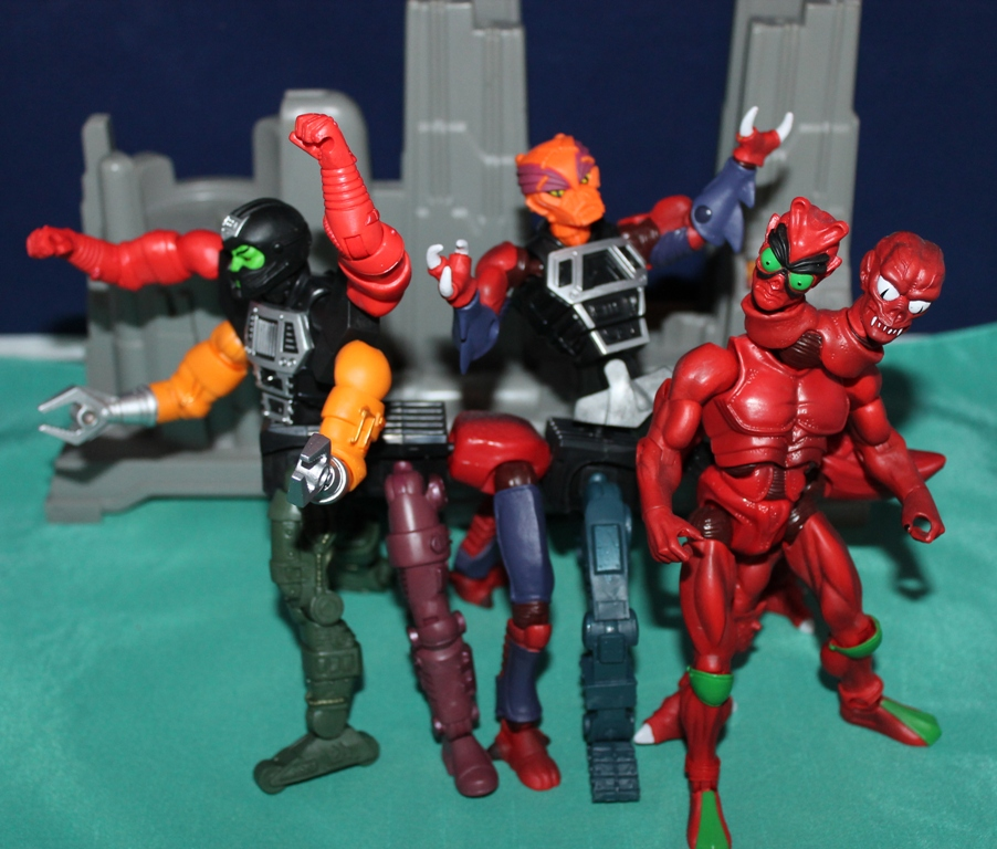 019 MOTUC 2015: June  Multi Bot!