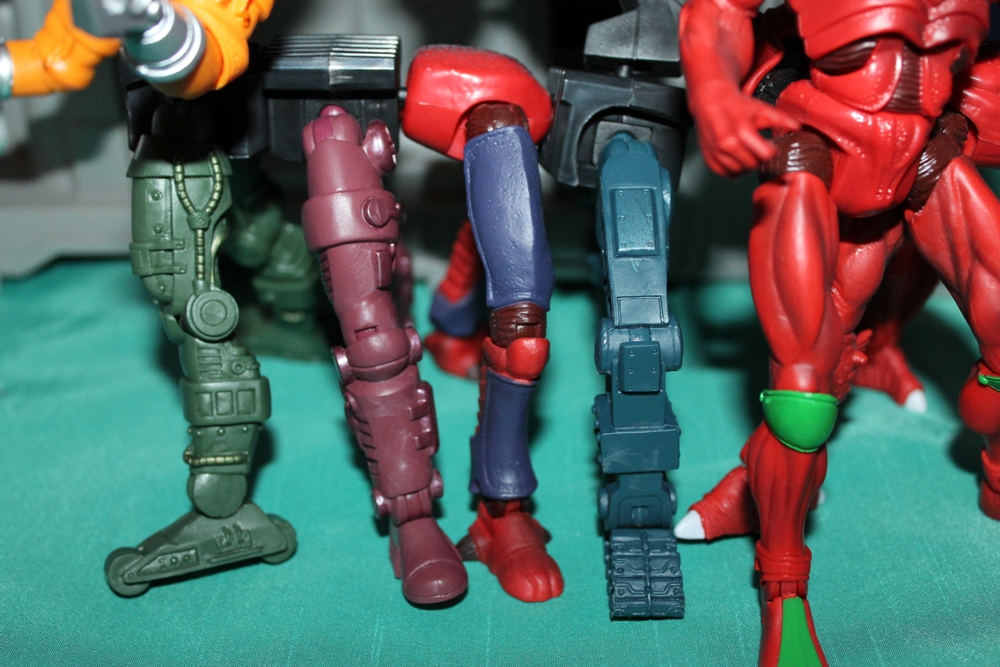 021 MOTUC 2015: June  Multi Bot!
