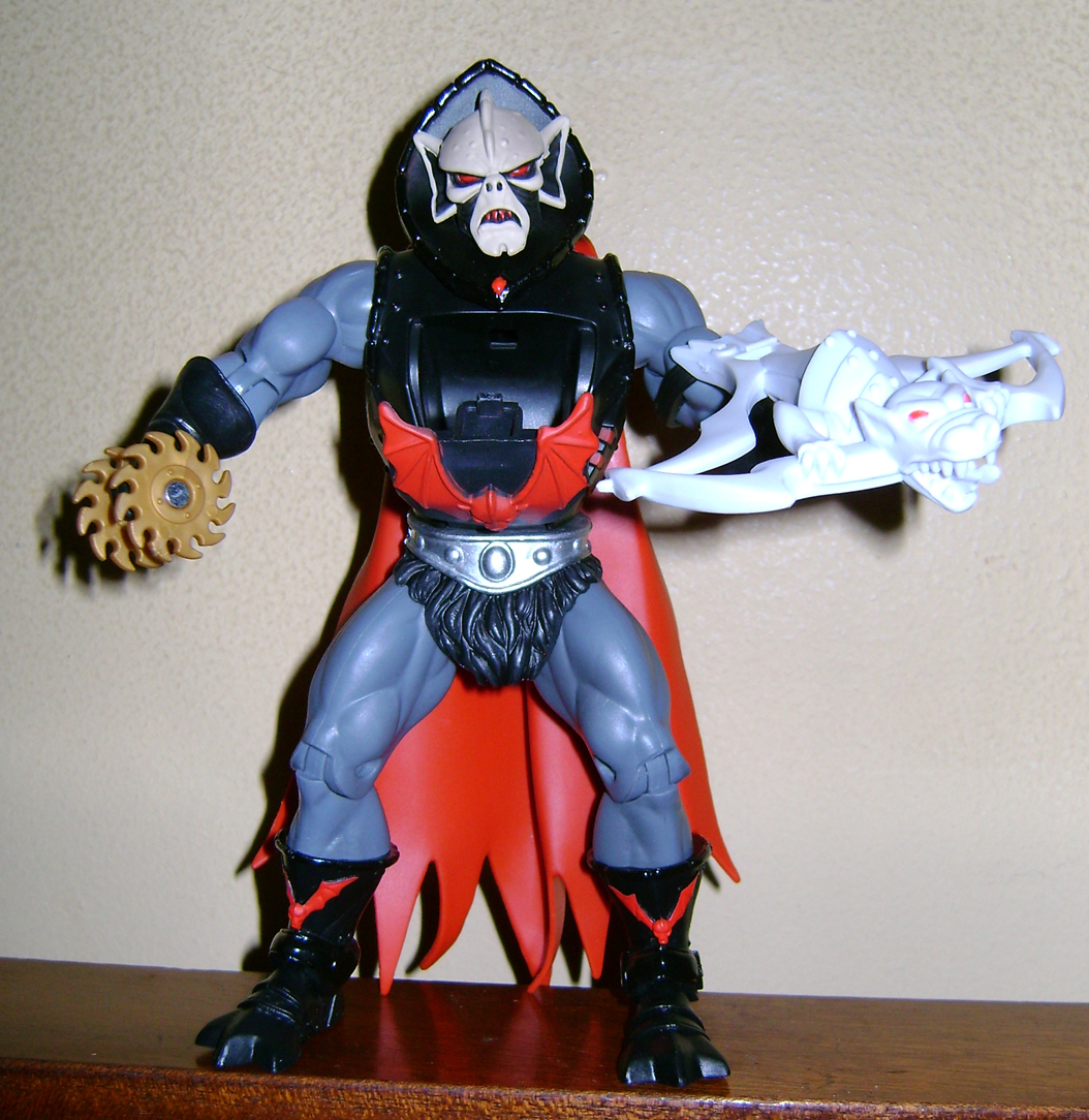 Aug 10 MOTUC 2015 And 200X Special Subscription  Aug: Buzz Saw Hordak, Evil Seed and Heads of Eternia!