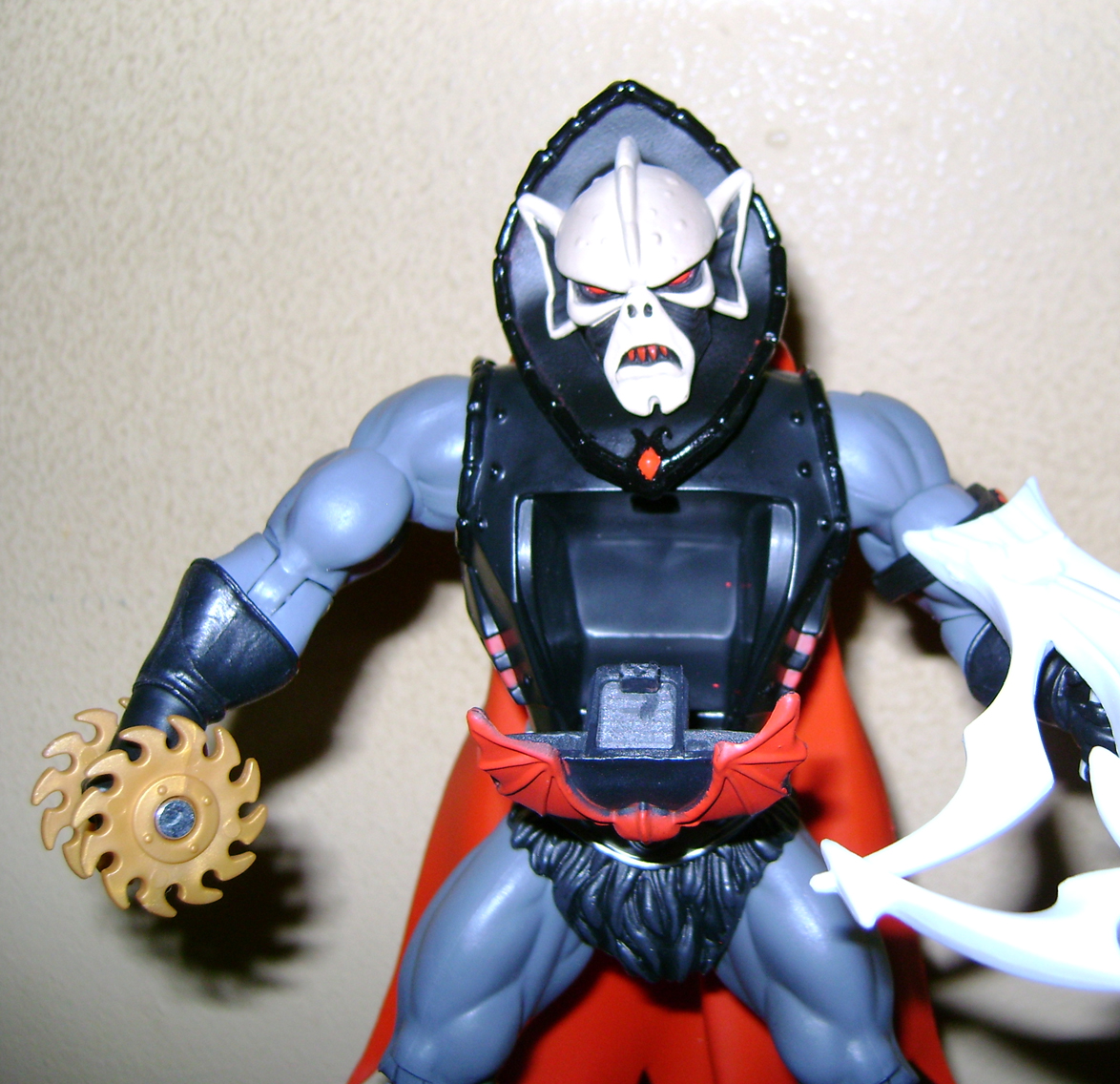 Aug 11 MOTUC 2015 And 200X Special Subscription  Aug: Buzz Saw Hordak, Evil Seed and Heads of Eternia!