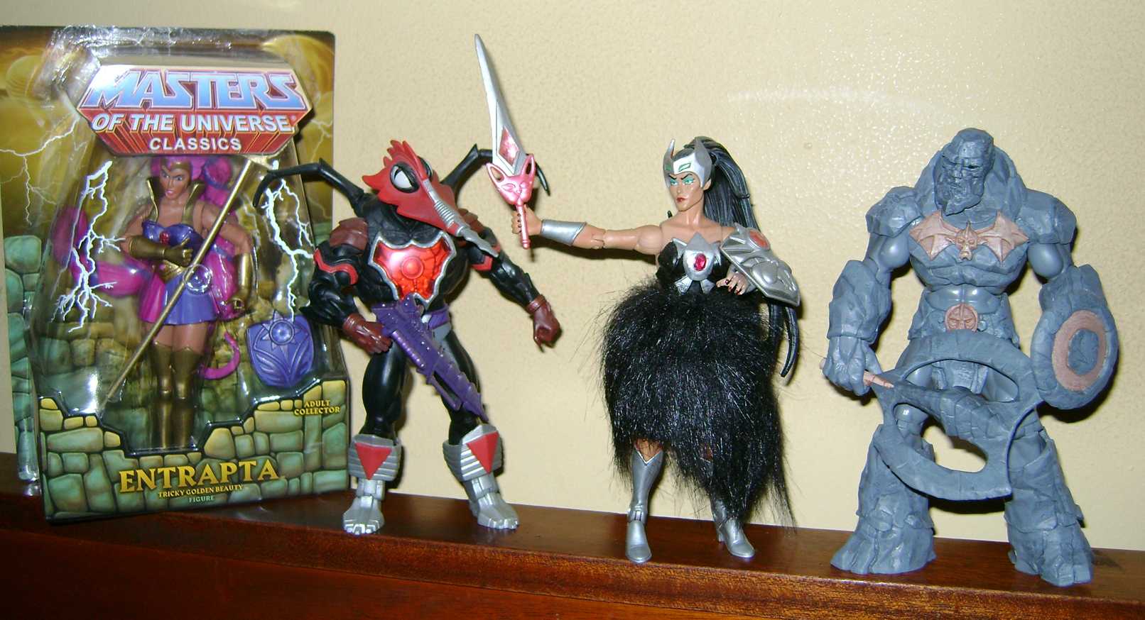 Aug 18 MOTUC 2015 And 200X Special Subscription  Aug: Buzz Saw Hordak, Evil Seed and Heads of Eternia!